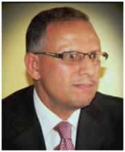 محمود النقيب - مستشار الوزارة لشئون الملكية الفكرية